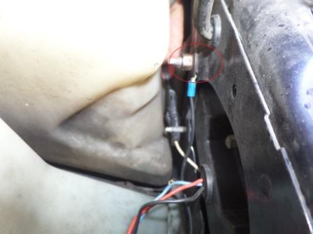 Installation de phares angel eyes sur mon S3 AWD LX 167p7u