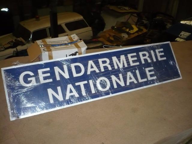 Gendarmerie en Allemagne 11hvjx