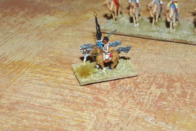 armée osma dinga 15 mm terminée 09eoo0