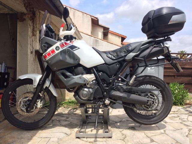 Leve moto, avec ou sans sabot ? 179h1w