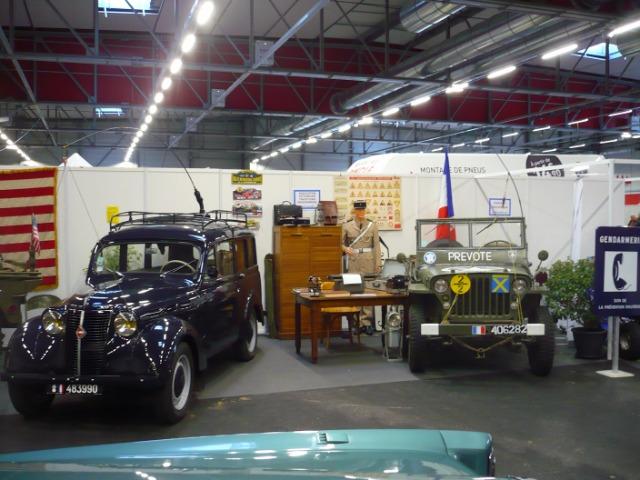 Salon auto-moto à Poitiers 04mnz4