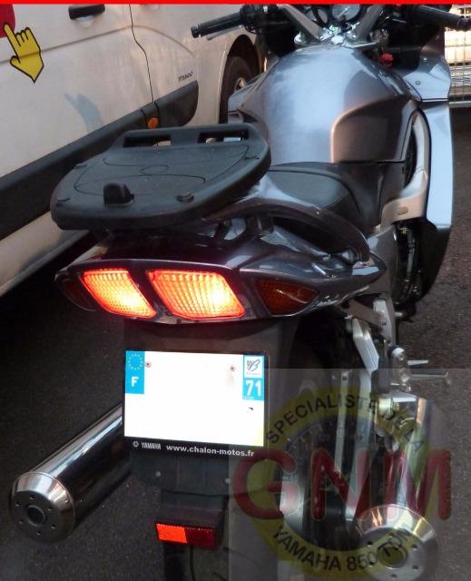 vds 1300 FJR ABS 2005 41700 kms 5400€  24vz2s