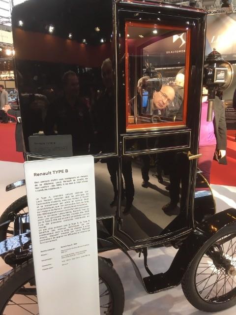 Retromobile 2018 087b8n