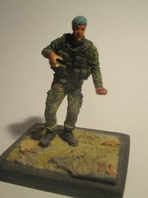1/35 Djiti Production - Soldat italien  07apt6
