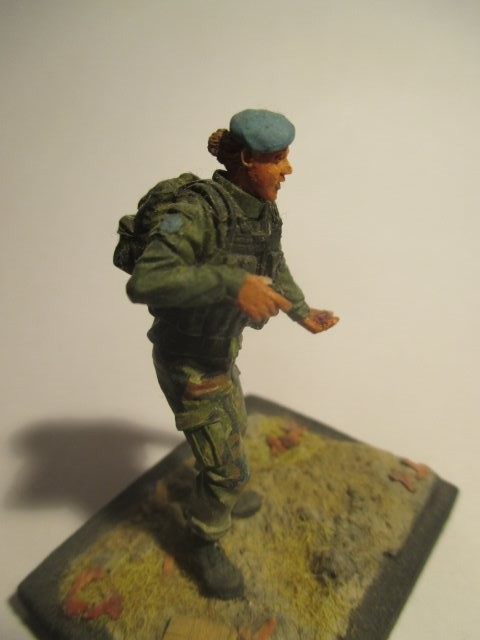 1/35 Djiti Production - Soldat italien  07bs82