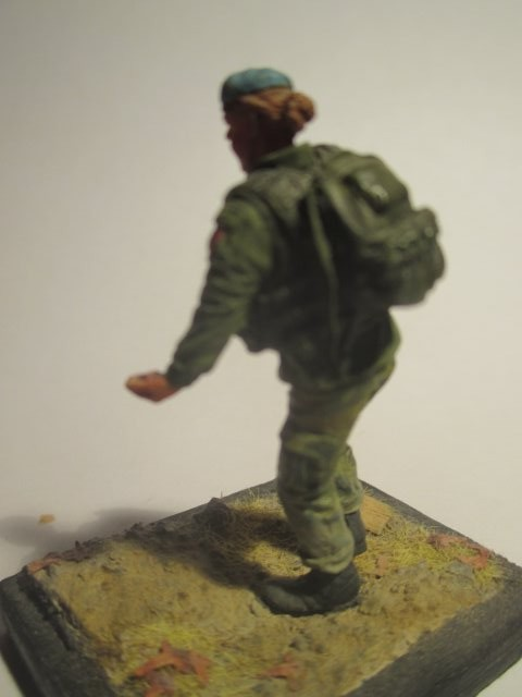 1/35 Djiti Production - Soldat italien  07wrzl