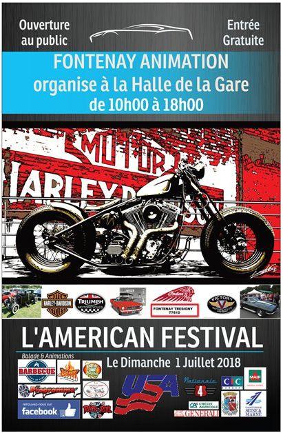 30 JUIN 2018 - Exposition Fontenay Tresigny 12o9ca