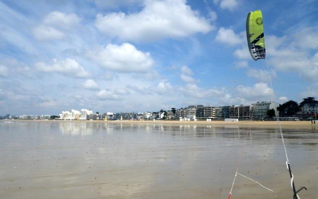 Vers l'estuaire de la Loire (Pornichet/LaBaule, St Brévin...) au fil du temps... - Page 6 19xndo