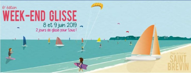 St Brevin '44) week end de la Glisse les 8-9 juin 2019 21xhd9