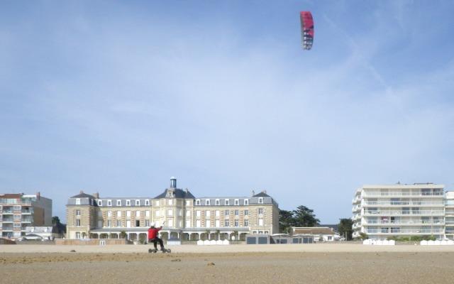 Vers l'estuaire de la Loire (Pornichet/LaBaule, St Brévin...) au fil du temps... - Page 7 27k8al