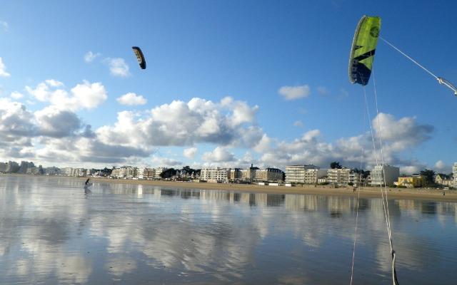 Vers l'estuaire de la Loire (Pornichet/LaBaule, St Brévin...) au fil du temps... - Page 8 13l65t