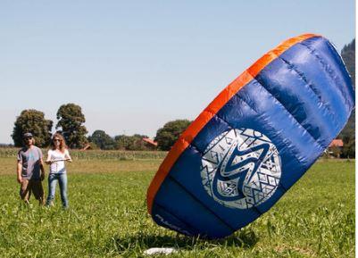 Flysurfer Peak Trainer 1.3m 30bd8n