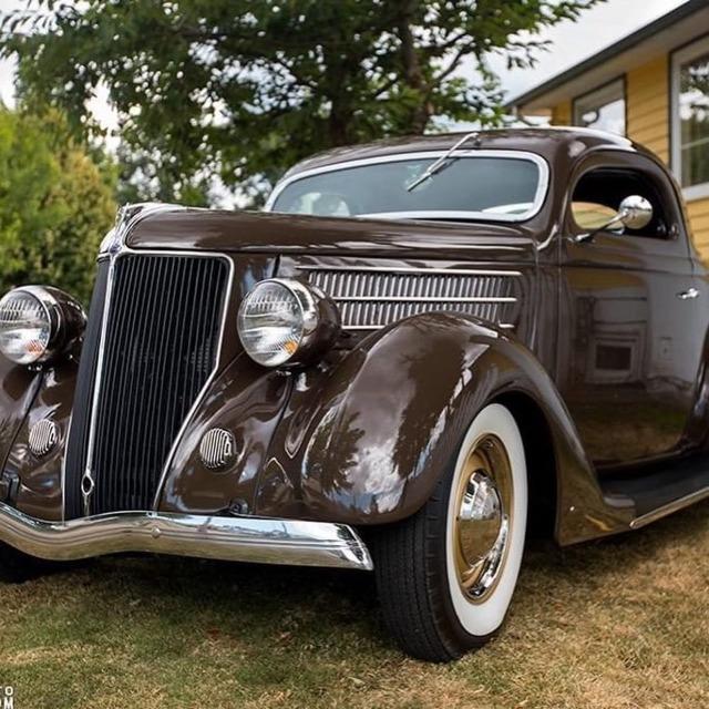 Ford 1935 - 38 custom & mild custom - Page 6 042c9f