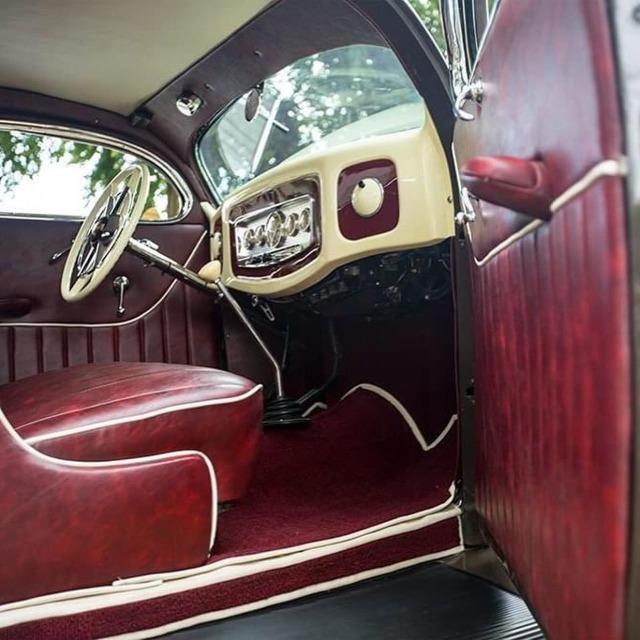 Ford 1935 - 38 custom & mild custom - Page 6 044ccp