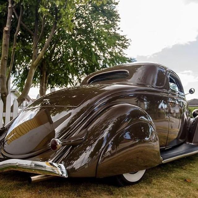 Ford 1935 - 38 custom & mild custom - Page 6 046tmc