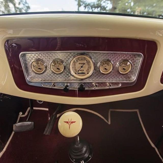 Ford 1935 - 38 custom & mild custom - Page 6 04ee99